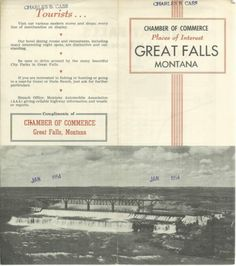 128 Best Great Falls History images