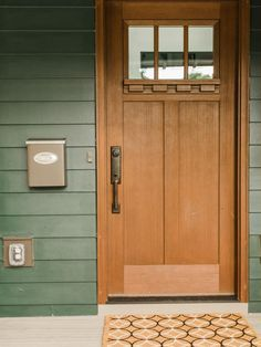 Tour the exterior design features of HGTV Urban Oasis 2016, a Craftsman bungalow in Ann Arbor, Michigan. >> http://www.hgtv.com/design/hgtv-urban-oasis/2016/exterior-pictures-from-hgtv-urban-oasis-2016-pictures?soc=pinterest