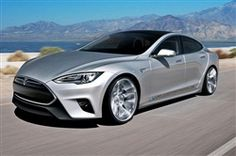 Tuning voor Tesla Model S