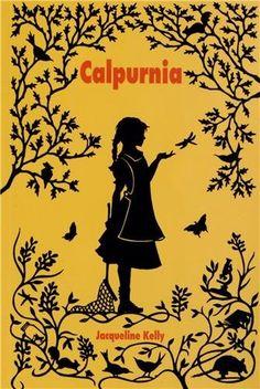 CALPURNIA, de Jacqueline Kelly - Ed. L'école des Loisirs  (2013) - Thèmes : Etats-Unis / histoir / XXe siècle / science / affirmation de soi - A partir de 13 ans ♥