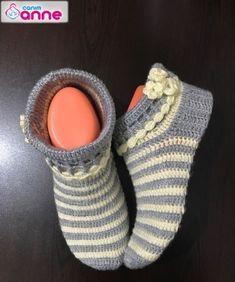 Tığ İşi Kolay Bayan Çorap Yapımı Tığ İşi Kolay Bayan Çorap Yapımı Canimanne.com dan herkese merhabalar, bu anlatımımızda yine sizlerden gelen istek çorap anlatımını yap... #örgüçorapmodeli #örgüçorapyapımı #tığişi