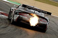 ... Aston Martin DBRS9 - Barwell Motorsport | by Brecht Decancq Photography