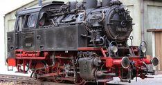Eerst zou Kiss er mee komen, toen weer niet, en nu brengt Dingler hem uit. Maar....Märklin was echt de eerste! En voor hen die het geluk h... Lego Batman, Lego Marvel, European Models, Thomas The Tank, Military Diorama, Model Train Layouts, Lego Technic, Steam Engine, Steam Locomotive