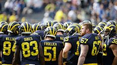 UCF Knights vs. Michigan Wolverines Preview and Prediction