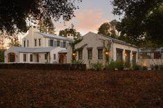 Woodside Stone House, Woodside, CA