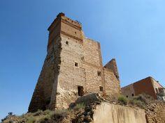 Castillo de Letux