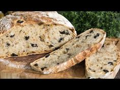Olive Bread :: Home Cooking Adventure