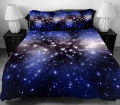 Space Twin Bed Setting http://sh.st/vc7cP