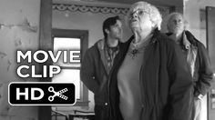 Nebraska Movie CLIP - About The Same (2013) - June Squibb Movie HD I just love this movie...heartfelt and hilarious! Grandma is the best! Loved it when she told everybody off...to eff off that is.