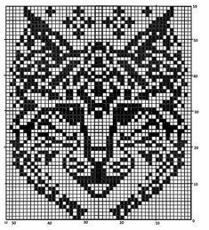 Knitted Mittens Pattern, Fair Isle Knitting Patterns, Knit Mittens, Knitting Charts, Alpha Patterns, Loom Patterns, Beading Patterns, Crochet Patterns, Cross Stitch Charts