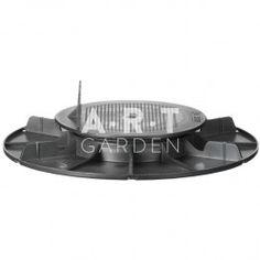Plot pour lambourde réglable en hauteur 20/30 mm JOUPLAST