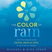 "Best book I've ""read"" since The Help.  Bit of a tear-jerker but worth it."