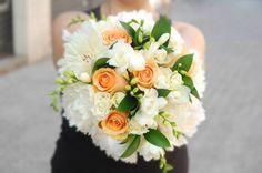 TUNDRA - Carlos. Bouquets. ramo de novia. peonia. peony.rosa. rose. wedding.