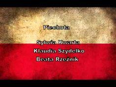 Pieśń Wojskowa - Piechota - YouTube