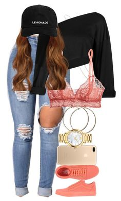 """10.26.16"" by mcmlxxi ❤ liked on Polyvore featuring Vans, Miss Selfridge, Eberjey and Movado"