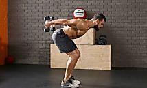 The 30-Minute Shrednado Workout | Men's Health