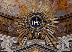 Holy Name of Jesus - Wikipedia, the free encyclopedia
