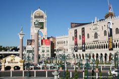 Las Vegas, The Venetian - www.worldlytreasury.com