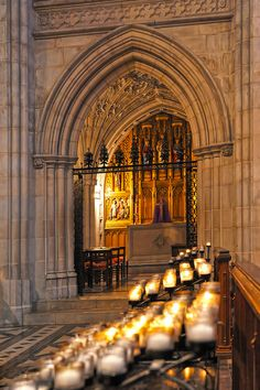 National Cathedral, Children's Chapel, Washington DC