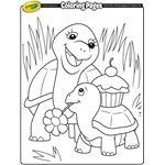 Valentine's Teddy Bear Coloring Page   crayola.com