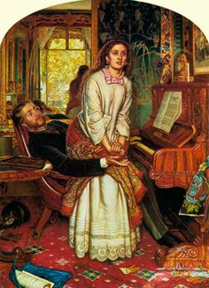 Sin and Salvation: Holman Hunt and the Pre-Raphaelite Vision   AGO Art Gallery of Ontario