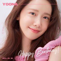 Im Yoon Ah, Yoona Snsd, Girls Generation, Girl Birthday, Party, Angel, Dreams, Kpop, Korean Idols