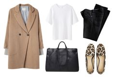 """""""."""" by hollie ❤ liked on Polyvore featuring moda, SILENT by Damir Doma, Marsèll i Band of Outsiders"""