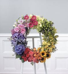 Unique Funeral Flowers | ... funeral parlors new haven county funeral parlors contact us pockets of