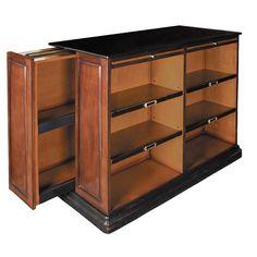"""Authentic Models Secret Spaces Alchemist's 39.8"""" Bookcase"""
