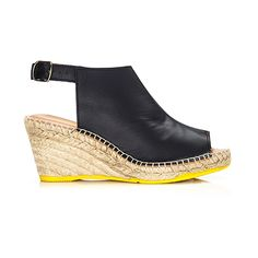 Lolё MIDDLE WEDGE ESPADRILLES - Shoes - Product types - Shop at lolewomen.com