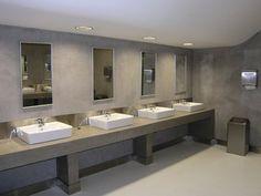 commercial bathroom - Google Search