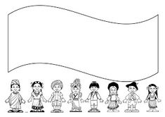 PROJECTS DE TREBALL A INFANTIL...: Projecte de treball: la Vuelta al mundo