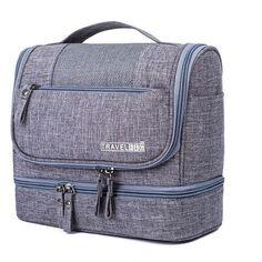 7ae70b971c3c TOILETRY BAG HANGING TRAVEL TOILETRY ORGANIZER KIT Regular price  15.99 USD  hanging bag travel