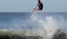 Long Beach Surfing
