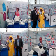 Our booth no C-6 at GIM UEMOA is ready & representatives are all set to meet delegates & discuss #Fintech solutions #MobiFin. Email us at sales@panamaxil.com to schedule a meeting with us. #events #dakar #senegal #mfinance #mmoney #mwallet #mobilefinance