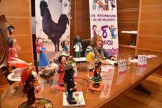 El Ayuntamiento de Pozoblanco presenta las actividades para el Día Internacional de la Mujer