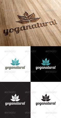 Yoga+Natural+Logo