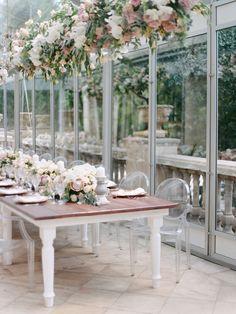 Photography : Rensche Mari Read More on SMP: http://www.stylemepretty.com/destination-weddings/2016/07/08/south-african-garden-wedding/