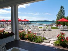 Hotel Walloon: A sparkling new Michigan lakeside boutique hotel - More Time to Travel