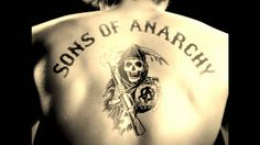 """""""Sons of Anarchy"""" FULL Theme Song: Curtis Stigers & The Forest Rangers - """"This Life"""" (2:25) - by Arttuboy123 