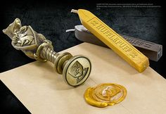 Harry Potter House Wax Seals Additional Image