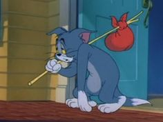Tom Et Jerry, Tom And Jerry Memes, Tom And Jerry Cartoon, Sad Wallpaper, Wallpaper Iphone Cute, Disney Wallpaper, Cartoon Icons, Cartoon Memes, Cartoon Profile Pictures