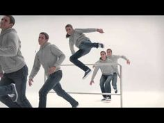 UNIQLO Jeans | Denim moves forward - YouTube