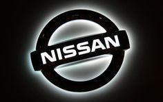 Nissan Logo 05