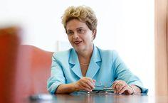 Pedaladas foram adotadas antes de nós, afirma Dilma - 07/07/2015 - Poder - Folha de S.Paulo