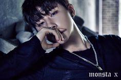 I.M [Monsta X]