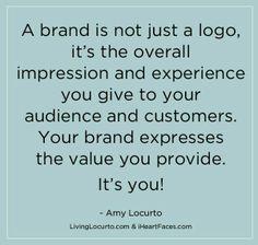 Brand Logo's