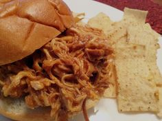 We've all had homemade sloppy joes at one time or another, but this recipe for Texas Pete Buffalo Chicken Sloppy Joes takes your mama's recipe to the next level (sorry, Mom). This easy sloppy joe recipe will knock you socks off!
