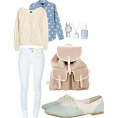 B.A.P kpop world festival Zelo inspired outfit