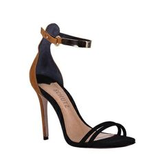 Accent Ankle strap